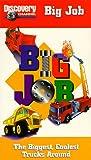 Big Job [VHS]