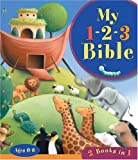 My 1-2-3 Bible/My 1-2-3 Bible Promise Book, Crystal Bowman, 0801045150