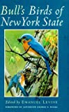 Bull's Birds of New York State, John L. Bull, 0801434041
