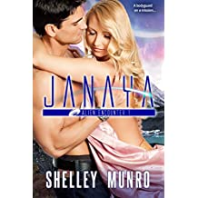 Janaya (Alien Encounter Book 1)