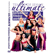 The Ultimate Bellydance Fitness Workout - Beginner-Intermediate Belly Dance