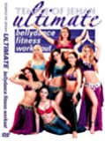 The Ultimate Bellydance Fitness Workout, Temple of Jehan: Belly dance exercise, Open level belly dance classes