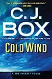 Cold Wind, C. J. Box, 0399157352