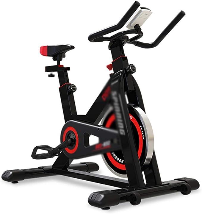 NA Bicicleta de movimiento, Mute Bicicleta de ejercicio Bicicleta ...
