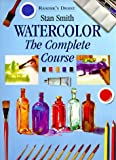 WaterColor The Complete Course (Reader's Digest)