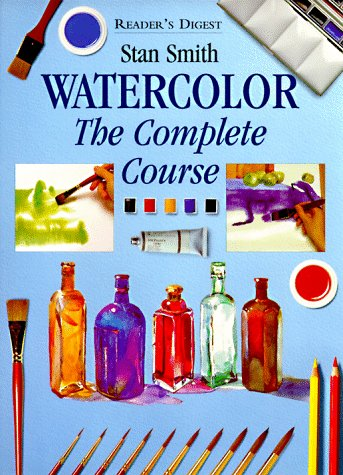 Watercolor: The Complete Course (Reader's Digest) ebook