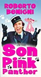 Son of the Pink Panther [VHS]