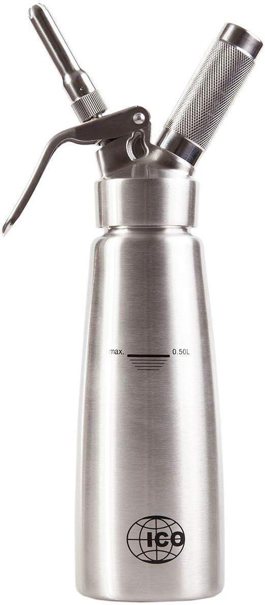 ICO Professional Whipped Cream Dispenser