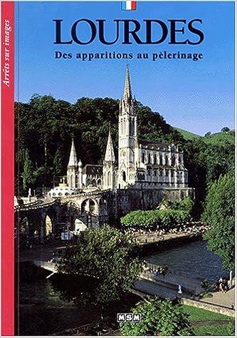 Livres gratuits Lourdes, arrêts sur images pdf, epub