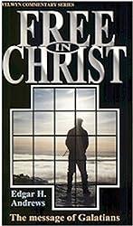 Free in Christ (Galatians) (Welwyn Commentary)
