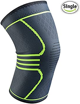 Relax Artist Compression Knee Brace Knee Sleeve