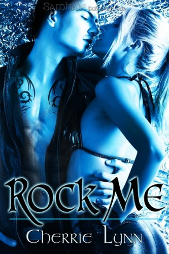 Book cover for Rock Me