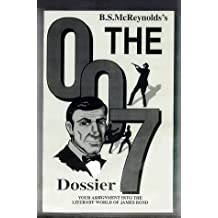 The 007 Dossier