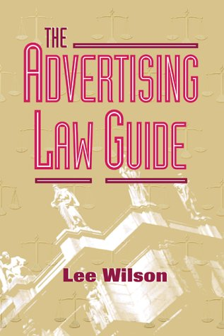 Read Online The Advertising Law Guide ebook