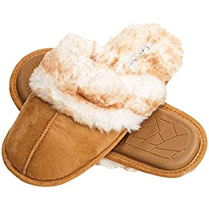 Jessica Simpson Women's Comfy Slipper