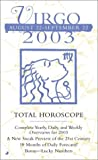 Total Horoscopes 2003, Astrology World Staff, 0515133183