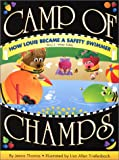 How Louie Became a Safety Swimmer, Jeana Thomas, 0970111843