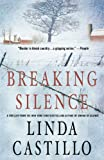img - for Breaking Silence: A Kate Burkholder Novel book / textbook / text book
