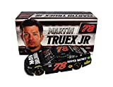 2X AUTOGRAPHED 2017 Martin Truex Jr. & Cole Pearn #78 Furniture Row Racing (Monster Energy Cup Series) Rare Signed Lionel 1/24 Scale NASCAR Diecast Car with COA (#156 of only 865 produced!)