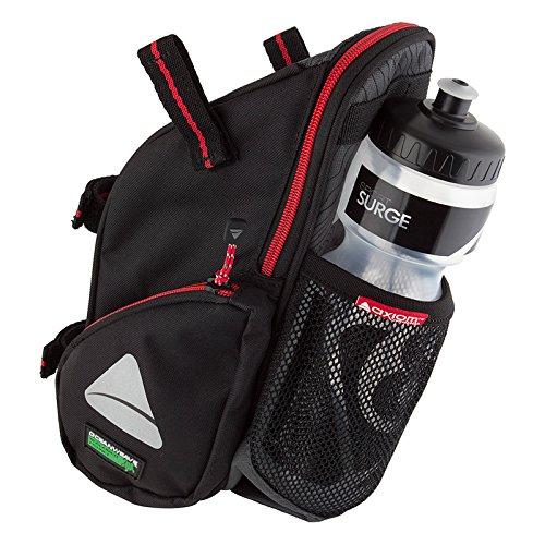 AXIOM BAG AXIOM SEAT SEYMOUR O-WEAVE WEDGE H2O 2.8 GY/BK