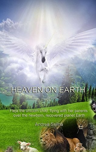Download HEAVEN ON EARTH pdf epub
