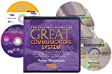 img - for The Best-Kept Secrets of Great Communicators - SYSTEM book / textbook / text book