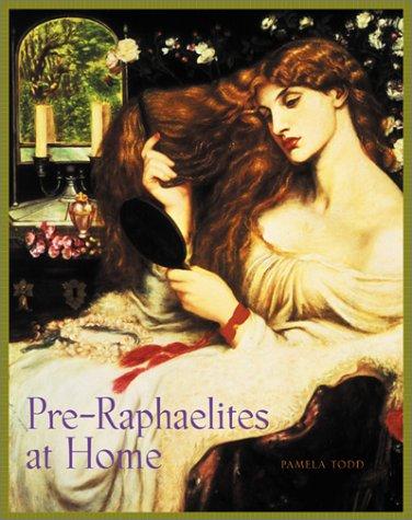 Pre-Raphaelites at Home pdf epub