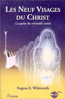 Les neuf visages du Christ par Whitworth