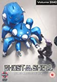 Ghost In The Shell - Stand Alone Complex - Vol. 4 [DVD]
