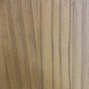 Tintes al agua para la madera - 1 litro - (Marrón): Amazon.es ...