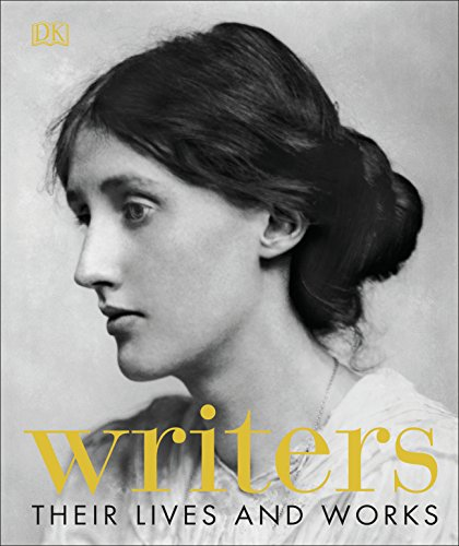 Book Cover: Writers: Their Lives and Works