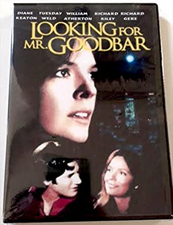 Amazon.com: Looking for Mr. Goodbar: Diane Keaton, Tuesday ...
