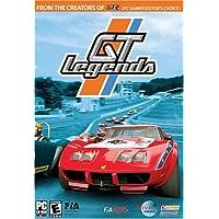 GT Leyendas