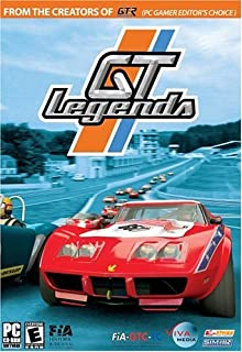 Amazon com: GTR 2: Game of The Year Edition: Software