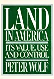 Land in America, Peter Wolf, 0394504372