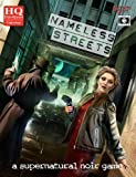 Nameless Streets, Charles Green, 0857440101