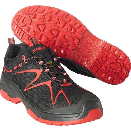 Chaussure Noir 0902 770 Mascot de W8 nbsp;Taille 838 F0121 nbsp;S3 38 Rouge Sécurité 38 PwqPxIEg5