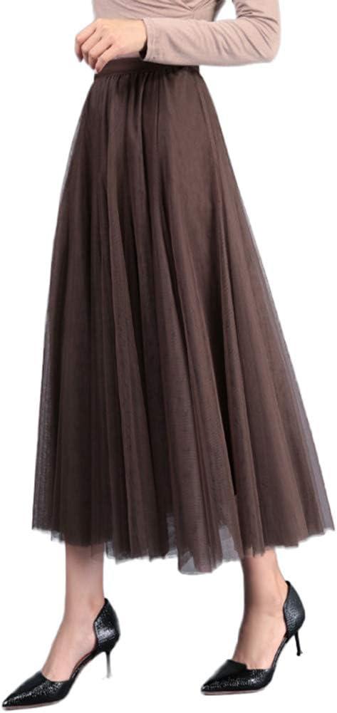 De Las Mujeres Faldas de Talle Alto, Falda Formal del Ballet ...