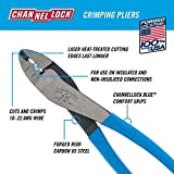 Channellock 909 9.5-Inch Wire Crimping Tool