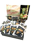 Japanese Tea Shop Yamaneen Luxury Ochazuke 12 types ~ 2 sets(With Ochazuke only tea)