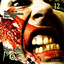 Edgar Allan Poe Audiobook Collection 12