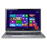 """Acer Aspire V5-573p-5408 Touchscreen 15.6"""" Laptop Computer - Cool Steel"""
