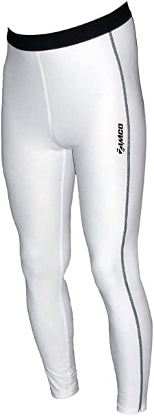 JAKO Long Tight Comfort Lightweight Trousers Functional Underwear Sport Pants Long Children