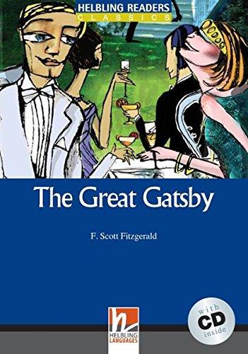The Great Gatsby. Intermediate (+ CD)