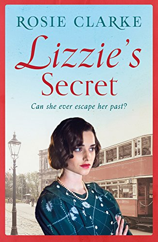 Lizzie's Secret: Intrigue, danger and excitement in 1950's London (The Workshop Girls Book 1) -