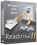 IRIS ReadIris Pro 11.0 (Mac)