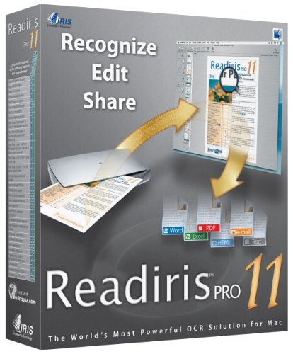readiris pro 11 middle-east edition
