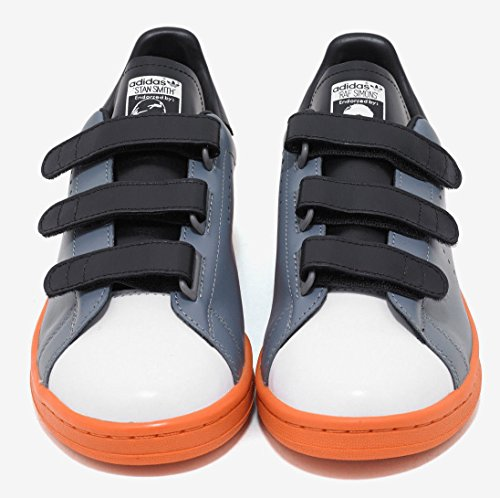 Gris Comfort Stan Raf Baskets Smith Homme Simons XaqcBwf