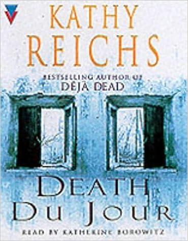 Death Du Jour (Temperance Brennan)