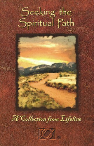 (Seeking the Spiritual Path: A Collection from Lifeline by Overeaters Anonymous (2007) Paperback)